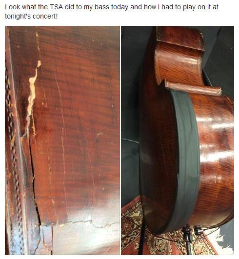 John Patitucci - Broken Bass